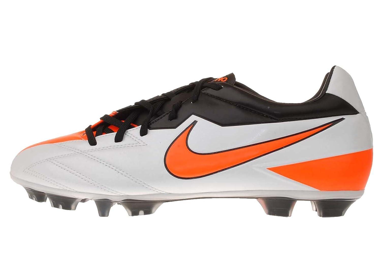 Weiß Nike SF Af1 Mid, Hausschuhe de Gimnasia para Hombre