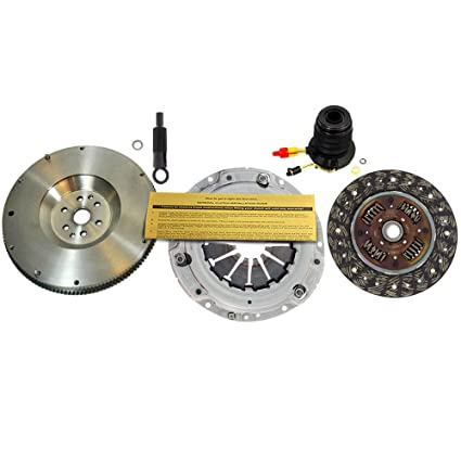 Amazon.com: EXEDY CLUTCH PRO-KIT+HD FLYWHEEL+SLAVE 95-08 FORD RANGER MAZDA B3000 PICKUP 3.0L: Automotive