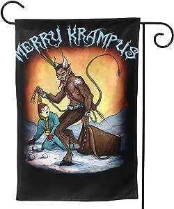 Amazon.com : MINIOZE Krampus Christmas Monster Horror ...