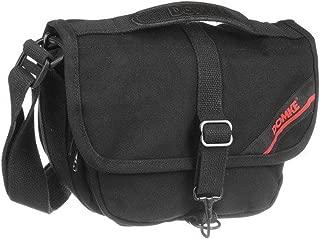 product image for Domke 700-00B F-10 JD Medium Shoulder Bag (Black)