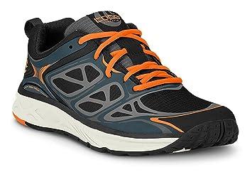 Topo Athletic Fli-Lyte Running Shoe - Men's Black/Ink 8