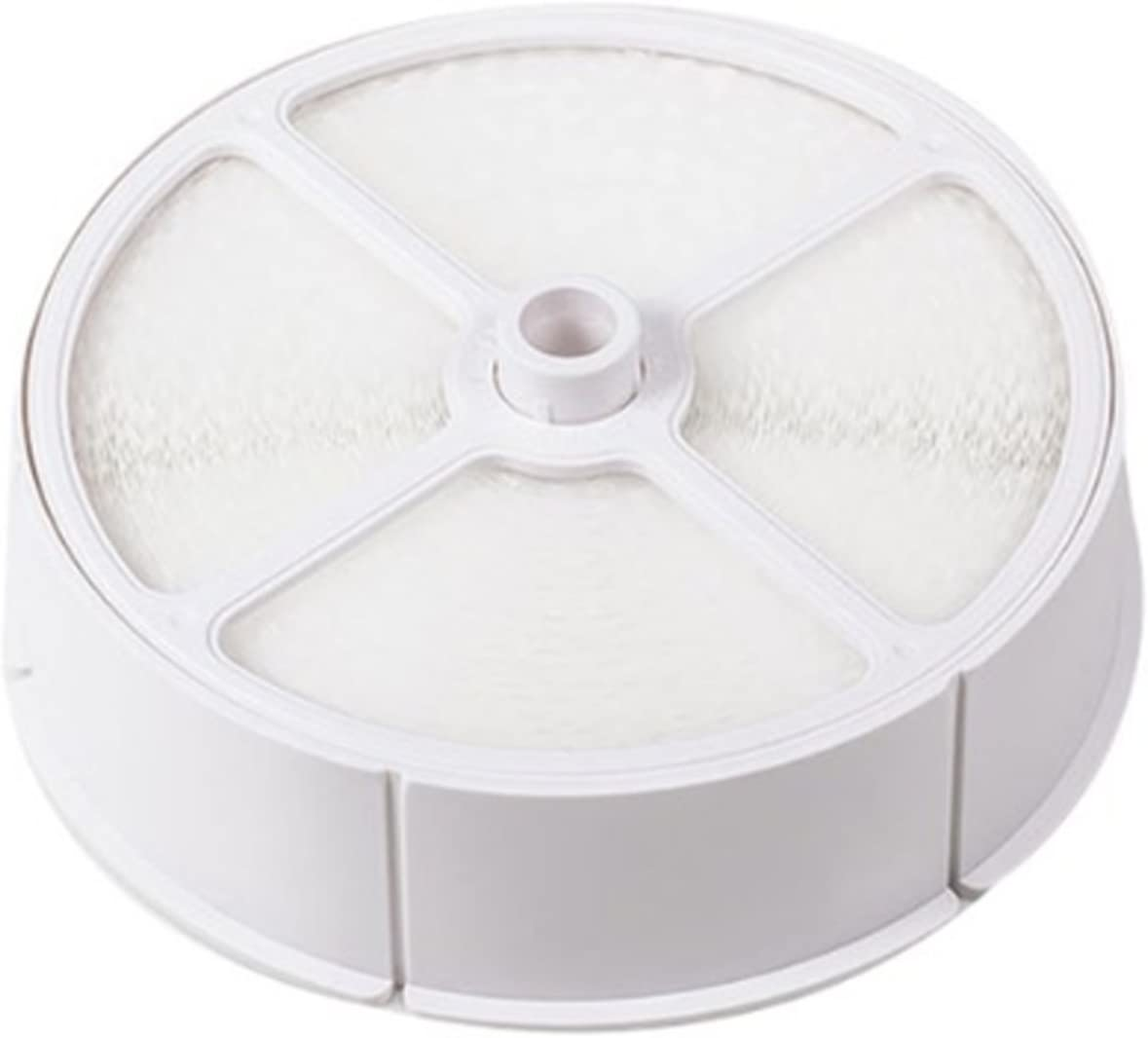 Amazing Aircon Filtro purificador de aire lavable 1 Set Blanco: Amazon.es: Hogar