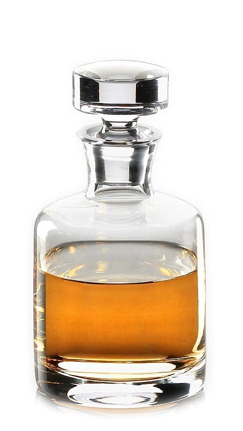 vinolife 8119 decantador de Whisky de Malta 24 oz