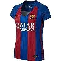 Nike FC Barcelona W SS Hm Stadium JSY