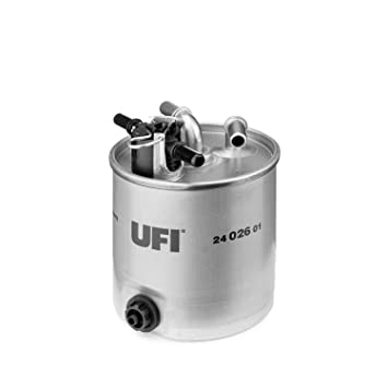 Ufi Filters 24.026.01 Filtro Diesel