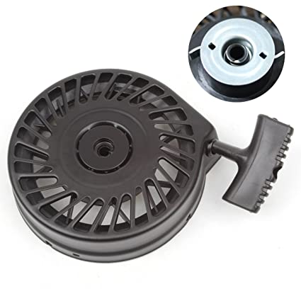 wingsmoto 590702 Recoil Pull Starter para Tecumseh césped ...