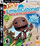 LittleBigPlanet – Game of the Year Edition Playstation 3 thumbnail