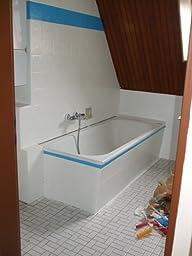 fliesen streichen erfahrung. Black Bedroom Furniture Sets. Home Design Ideas