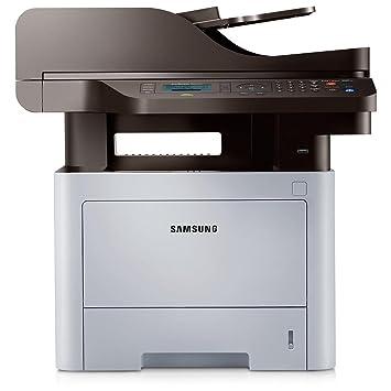 Impressora Multifuncional Samsung SL-M4070FR XAZ Laser Monocromática com  Duplex e Rede 28820a8a13