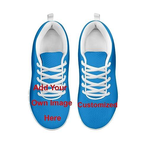 6765dfa86b9b3 Amazon.com | Coloranimal Spring Summer Nurse Flats for Women Running ...