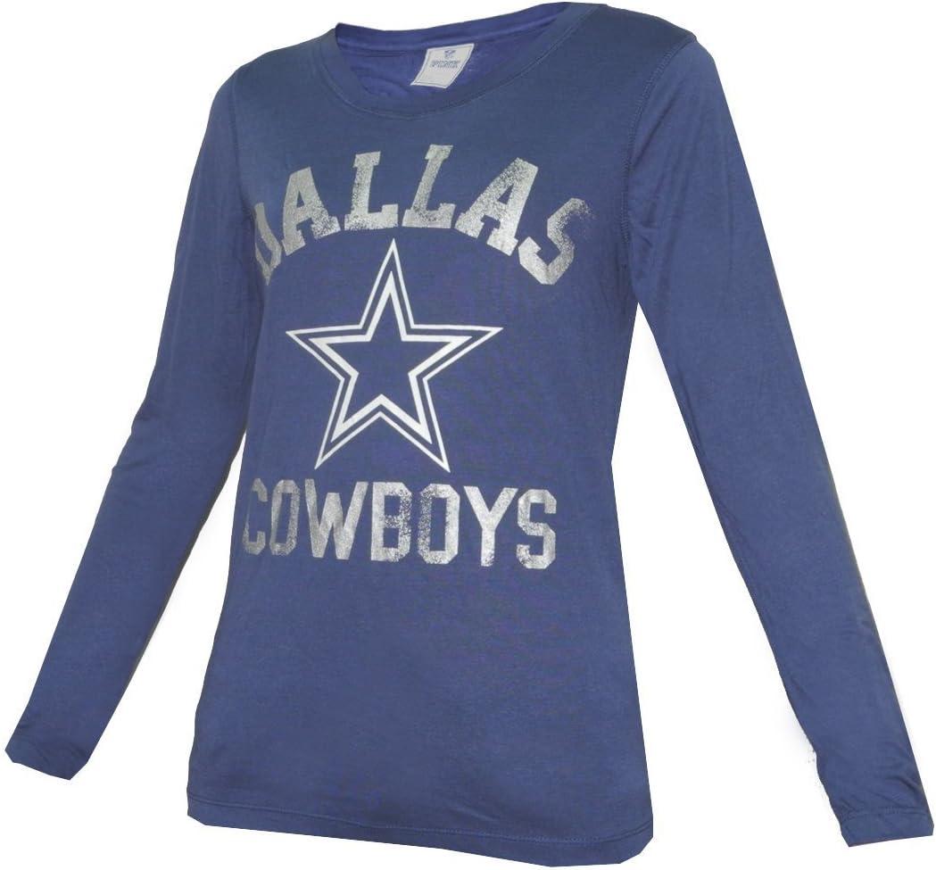 NFL Pink Victoria s Secret Mujer Dallas Cowboys Slim Fit ...