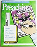 img - for Preaching: The Professional Journal for Preachers, Volume 15 Number 1, July/August 1999 book / textbook / text book