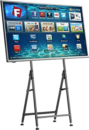 Forest® AV Soporte de Piso para TV y señales Digitales para ...