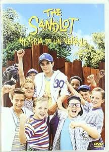 The Sandlot, Historia De Un Verano [DVD]