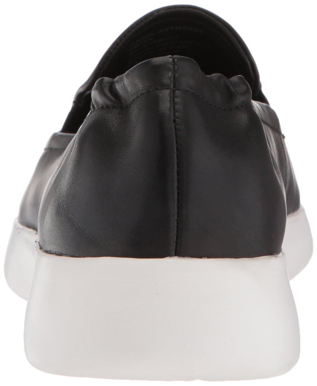 Taryn B074B46P68 Rose Women's Dana Dress Calf Sneaker B074B46P68 Taryn 6 M M US|Black 7cd9f5