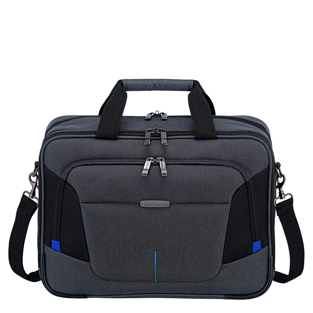 Travelite @Work Aktentasche 39 cm Laptopfach