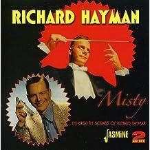 Misty - The  Great Hit Sounds Of Richard Hayman (2CD)