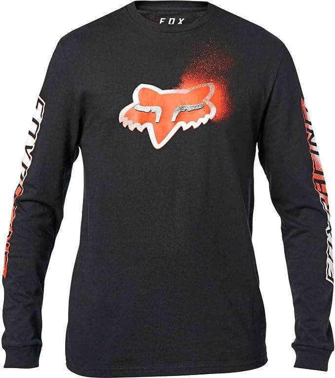 Fox Racing First Layer Long Sleeve Jersey