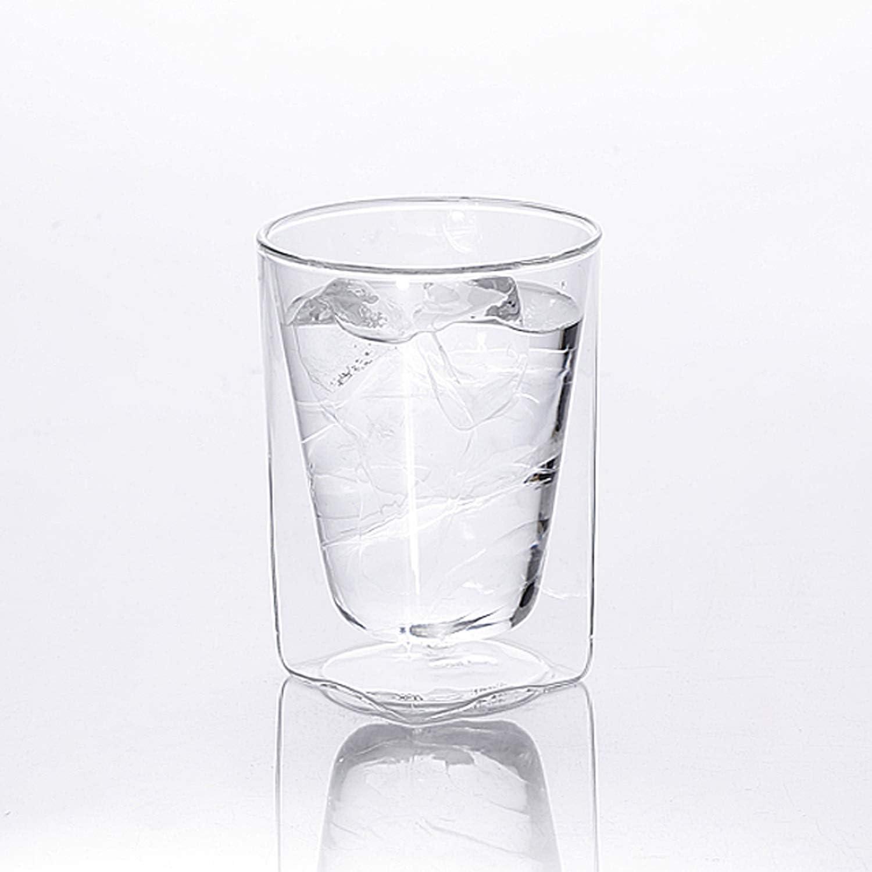 レイエス(RayES)ダブルウォールグラス