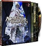 Ataque A Los Titanes - Temporada 1 Parte 2 [DVD]