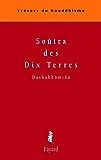 Soûtra des Dix Terres (Trésors du bouddhisme)