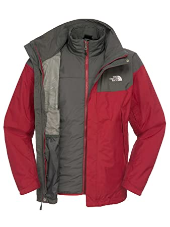 6f0353f7d THE NORTH FACE Men's Stratosphere Triclimate Jacket