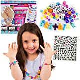 Jewelry Making Kit for Girls Alphabet Beads