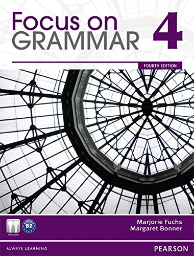 Focus on Grammar 4 (4th Edition) - standalone book