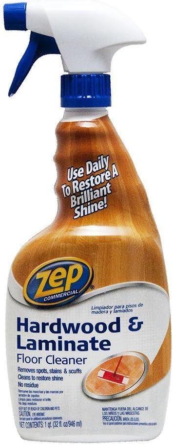 Amazon Com Zep Zuhlf32 Hardwood And Laminate Floor Cleaner 32