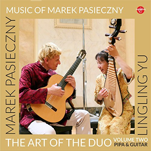 The Art of the Duo, Vol. 2 (Pipa & Guitar)