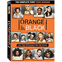 Orange Is The New Black S1-4
