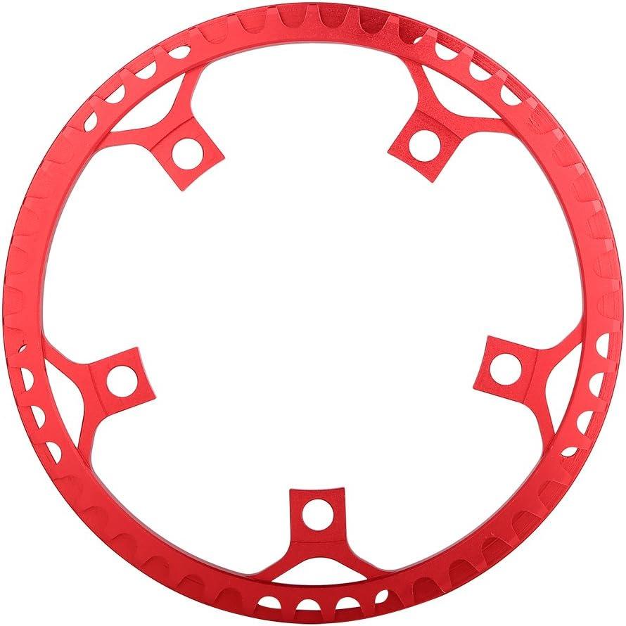 Dioche Platos de Bicicleta, Cadena de manivela Ultraligera de ...