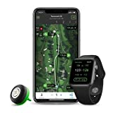 Arccos Caddie Smart Sensors Featuring Golf's