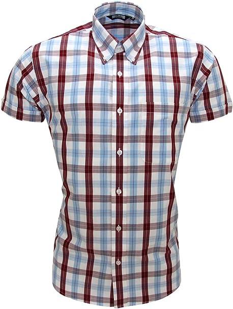 Relco - Camisa Casual - para Hombre