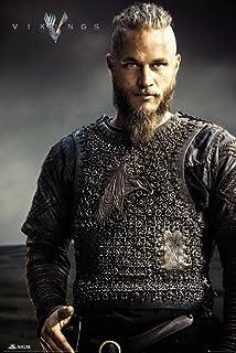 Image result for vikings tv show poster