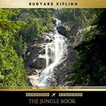 The Jungle Book Audiobook by Rudyard Kipling Narrated by Brian Kelly