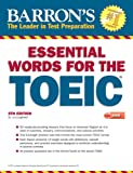 Barron's Essential Words for the TOEIC