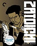 Zatoichi: The Blind Swordsman (Criterion Collection) (Blu-ray + DVD)