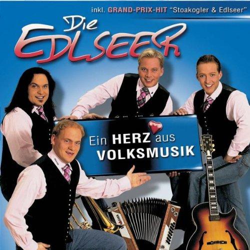 Ein Herz Aus 5 ☆ very popular Volksmusik Courier shipping free shipping
