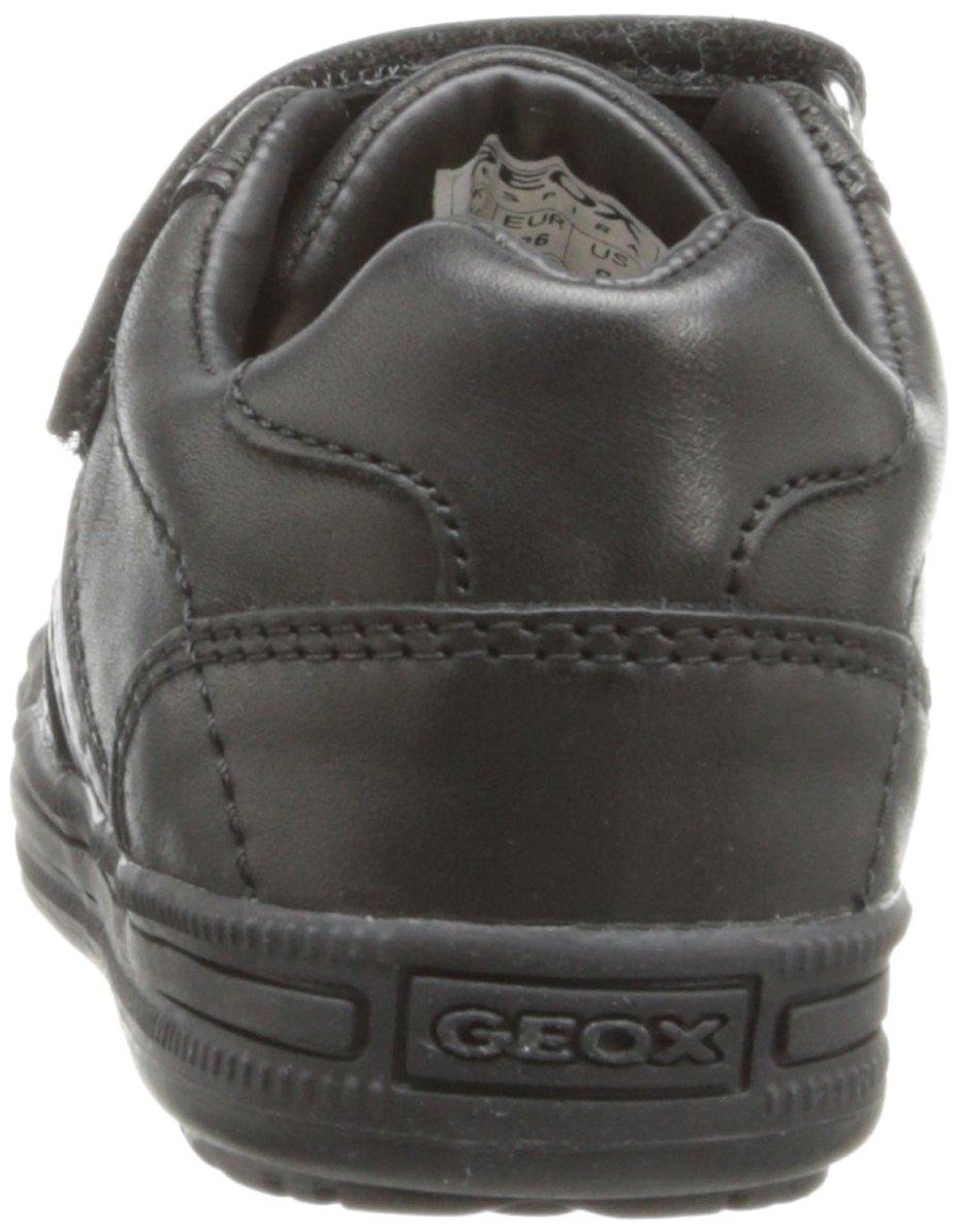 Geox JR Elvis Uniform Shoe (Toddler/Little Kid/Big Kid),Black,35 EU (3.5 M US Big Kid) by Geox (Image #2)