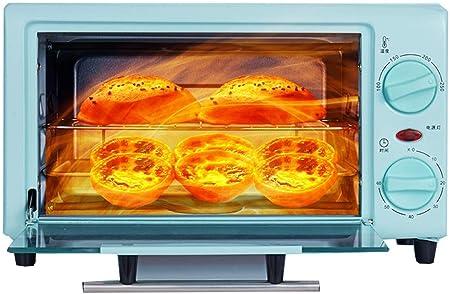 L.TSA Cocina Horno eléctrico hogar horneado Integral Hogar ...