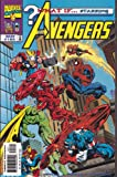 What If...? Vol 2 #108 What If The Avengers Battled The Carnage Cosmic?