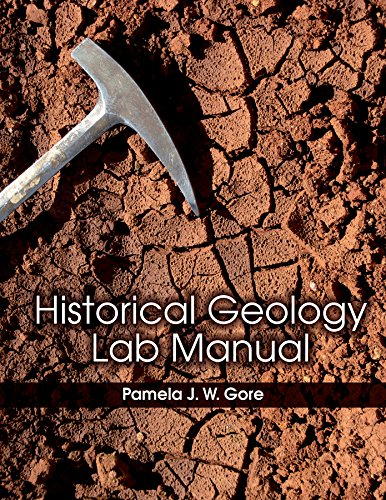 (Historical Geology Lab Manual)