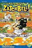 Zatch Bell! Vol. 10