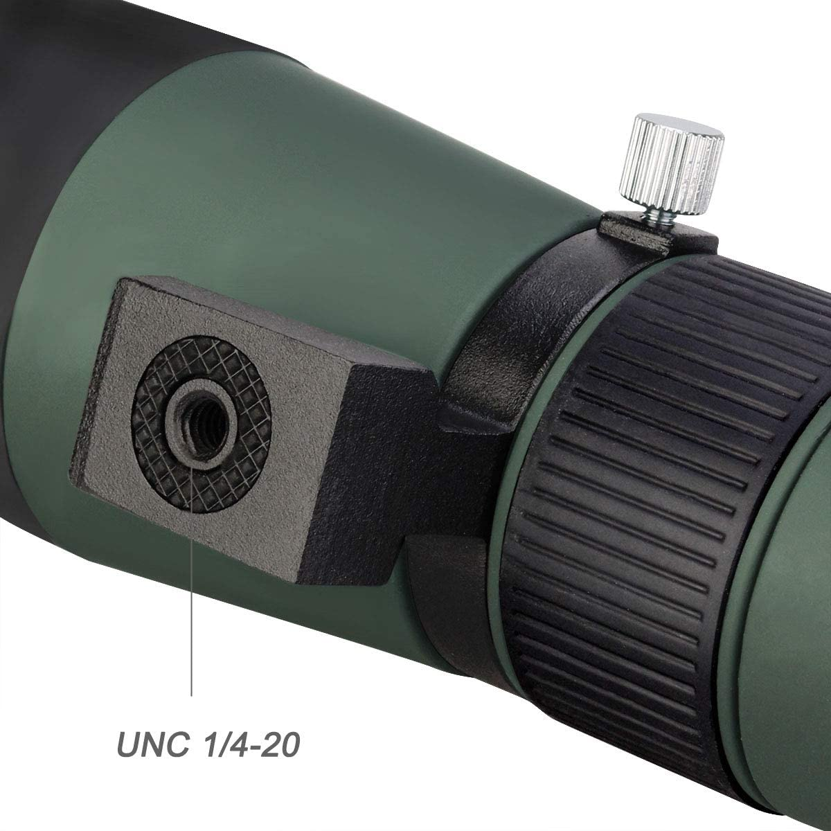 Svbony SV404 Telescopio Terrestre 16x50 Mini Telescopio Monocular ...