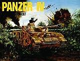 Panzer IV, Horst Scheibert, 0887406777