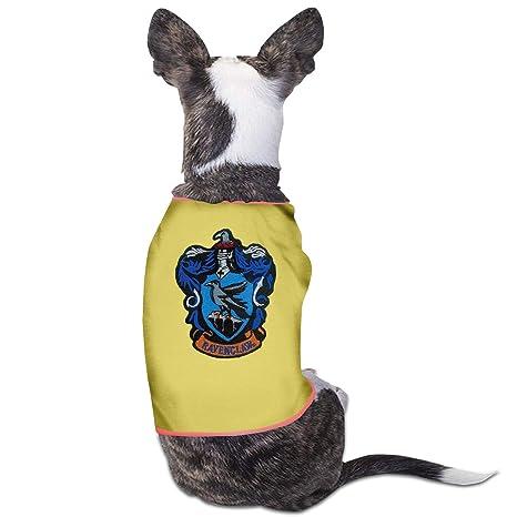Smile Shop Ravenclaw Crest Pet Ropa, Funny Dog Costume ...