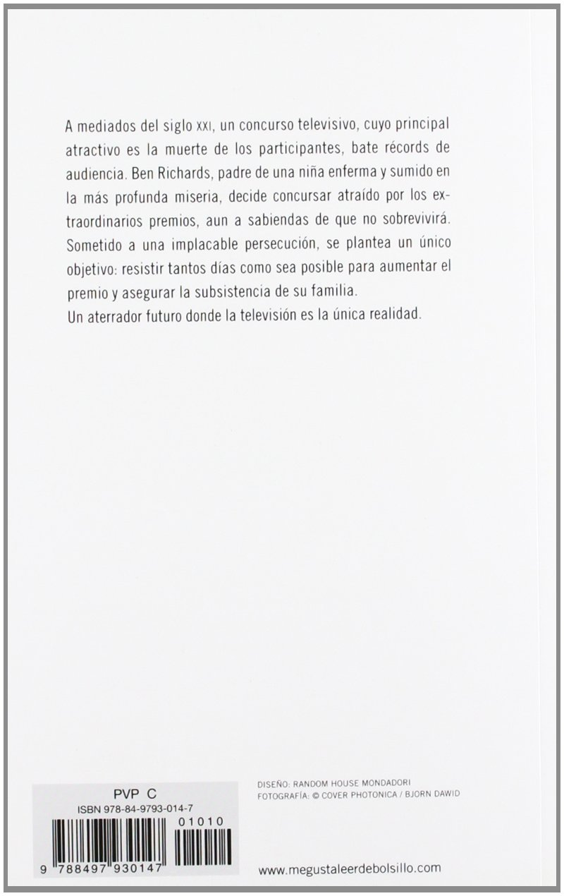 El Fugitivo/the Fugitive (Best Seller) (Spanish Edition)