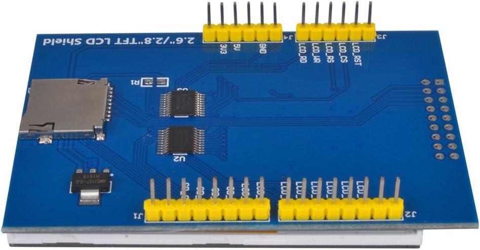 MB102 breadboard senza saldature 830 punti 2 Autobus circuito Raspberry Pi Micro bit