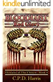 Bloodlust: Red Glory (Domains of The Chosen Book 4)